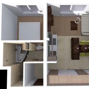 Ružinov – rekonštrukcia bytu