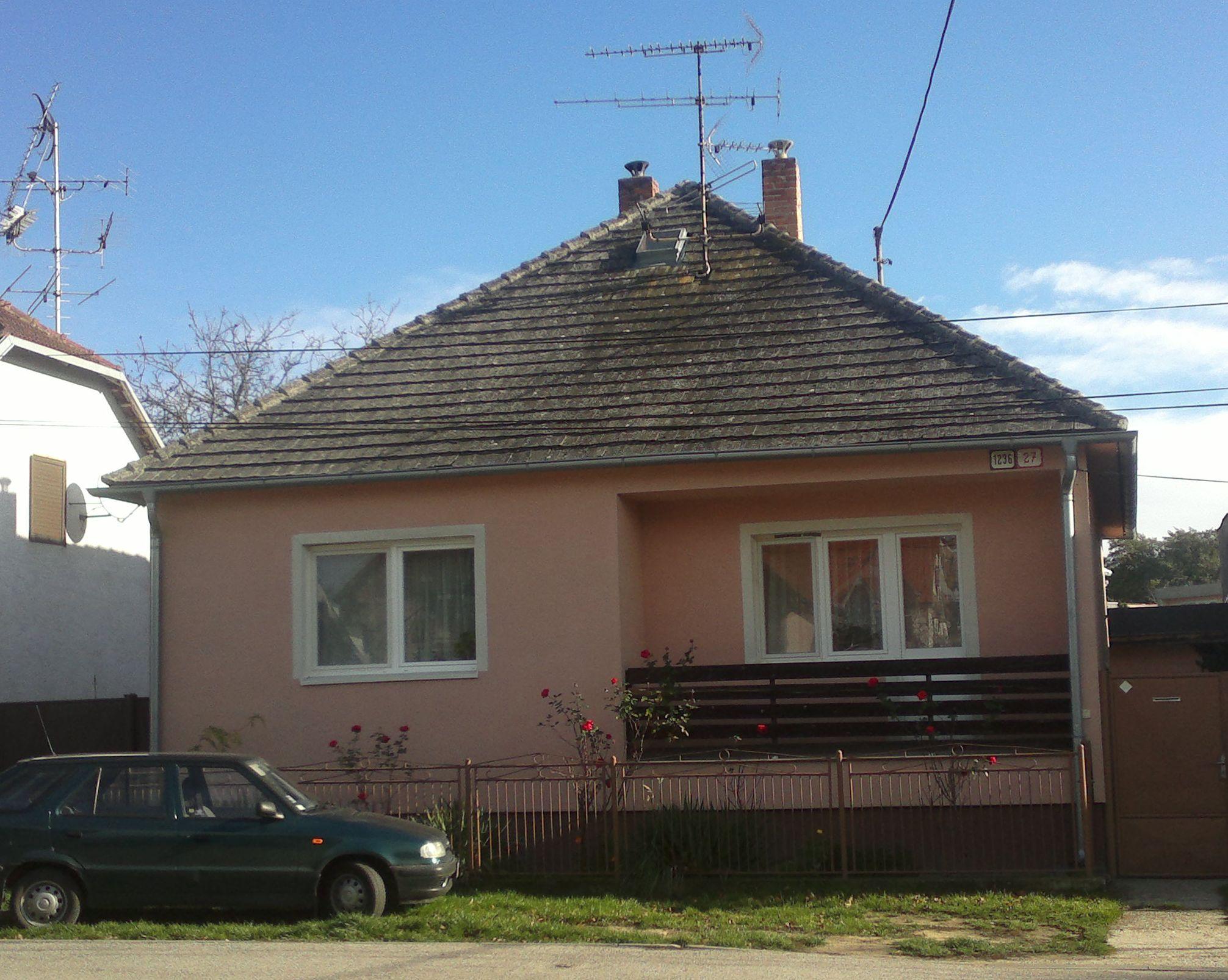 Stupava - projekt (rekonštrukcia)
